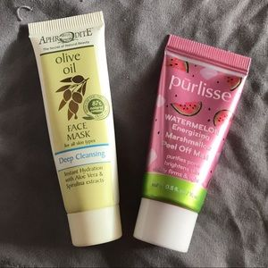 Other - 5 for $25 ✂️ face mask bundle